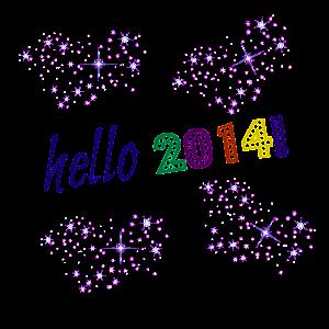 hello2014